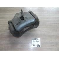 Суппорт тормозной без скобы FR Rh Б/У 4773033190