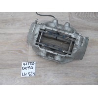 Суппорт тормозной передний левый Б/У 477500k190