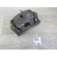 Суппорт тормозной передний левый Б/У 4775048140