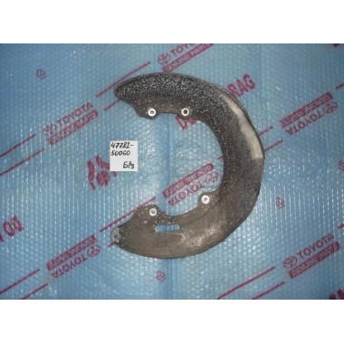 кожух тормозного диска передний левый Б/У 4778250060