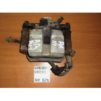 Суппорт тормозной RR Rh Б/У 478300e020
