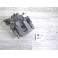 Суппорт тормозной задний правый Б/У 4783012151
