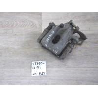 Суппорт тормозной задний левый Б/У 4785012151