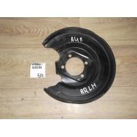Кожух тормозного диска задний Lh Б/У 4788202031