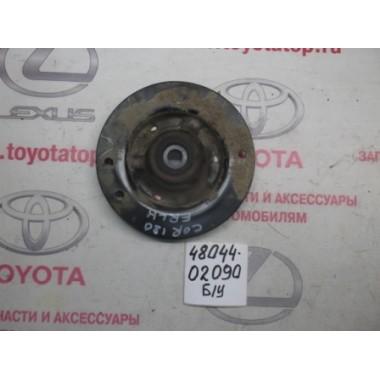 Тарелка амортизатора переднего  Б/У 4804402090