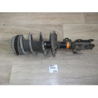 Амортизатор передний правый в сборе Б/У 4851009y31