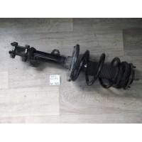 Амортизатор передний правый Б/У 485108z073