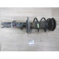 Амортизатор передний левый в сборе Б/У 4852080012