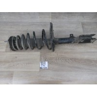 Амортизатор в сборе RR Lh Б/У 4854039755