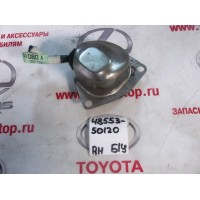 Чашка опоры амортизатора Rh Б/У 4855350120