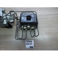 Блок клапанов Б/У 4894060020