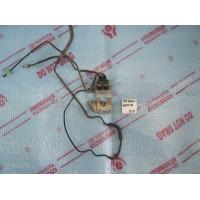 Клапан пневматической подвески Б/У 4896060010