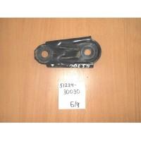 Кронштейн переднего подрамника Б/У 5122430030