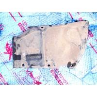 Пыльник моторного отсека Б/У 5144412050