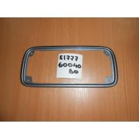 Накладка заднего бампера LX470 5177760040B0