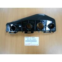 Кронштейн переднего бампера левый Corolla 150 5211612420