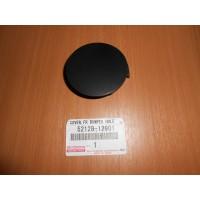 Заглушка бампера переднего 5212812901