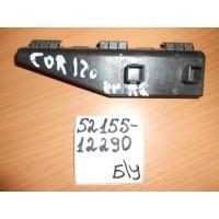 Кронштейн заднего бампера Rh Б/У 5215512290