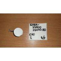 Заглушка бампера Б/У 5216433010A0
