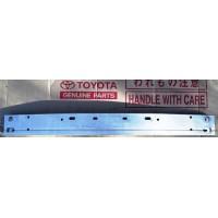 Усилитель заднего бампера Б/У 521710E071