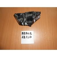 Кронштейн бампера заднего правый Б/У 5256212130