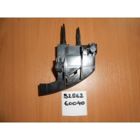 Кронштейн заднего бампера правый LC200 5256260040