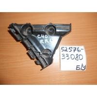 Кронштейн заднего бампера Lh Б/У 5257633080