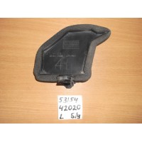 Суппорт радиатора Б/У 5315442020
