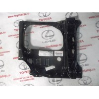 Суппорт радиатора Lh 5320360092