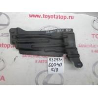 Дефлектор радиатора Rh Б/У 5329360040