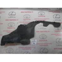 Пыльник двигателя Б/У 5373960040