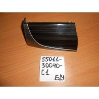 Накладка торпедо Б/У 5501130040C1