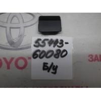 Заглушка в панель двери Б/У 5544360080