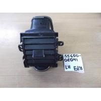 Решетка вентиляции салона FR Lh Б/У 556500e041