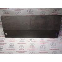 Пол багажника Gx 460 Б/У 5841060010e0