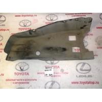 Защита бампера Lh Б/У 5872460010