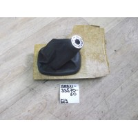 Накладка на консоль переключения передач Б/У 5882133570e0