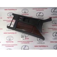 Накладка на консоль переключения передач Б/У 5882148110c0