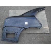 Крыло заднее правое (отрезан порог) Avensis 250 6161105100