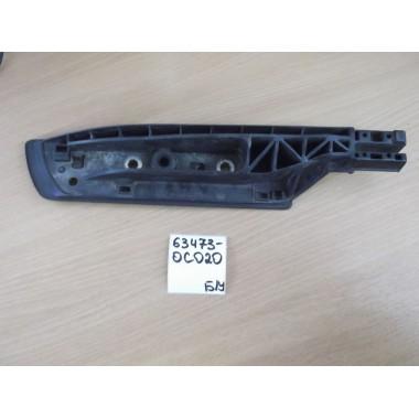 Кронштейн крепления рейлинга RR Rh Б/У 634730C020