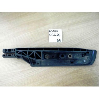 Кронштейн крепления рейлинга Б/У RR Lh 634740C020
