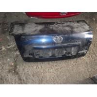 Крышка багажника Avensis 250 Б/У 6440105050