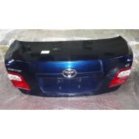 Крышка багажника Toyota Camry 40 Б/У 6440133401
