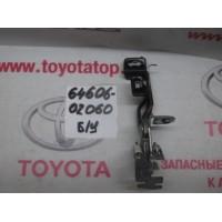 Ручка открывания багажника Б/У 6460602060