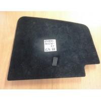 Крышка отсека багажника Rh Б/У 6471430531c1