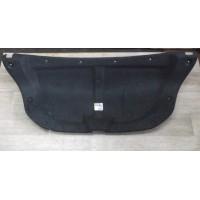 Обшивка крышки багажника Б/У 6471933080c0