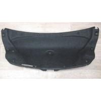 Обшивка крышки багажника Б/У 6471933120c0
