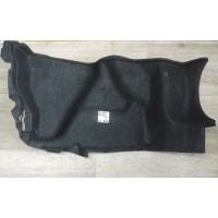 Обшивка багажника Lh Б/У 6472233120c0