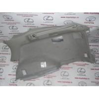 Обшивка багажника Rh Б/У 6473048110b0