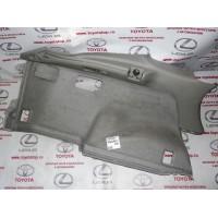 Обшивка багажника Lh Б/У 6474048090b0